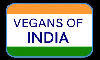 Vegans Of India Logo